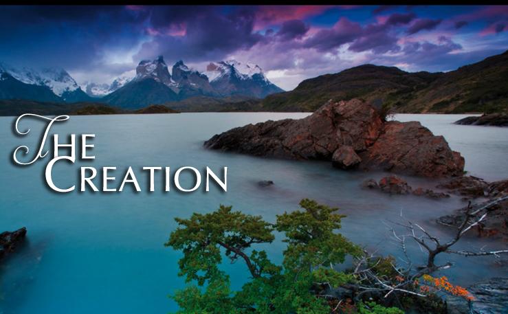 Creation Sabbath
