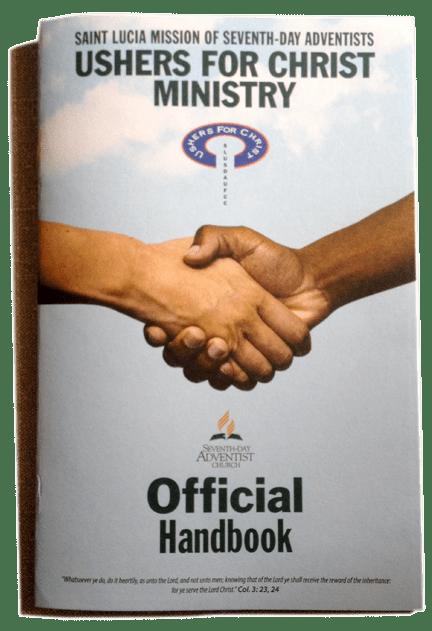 Ushers-Handbook