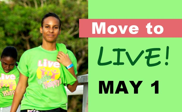 Move to Live!