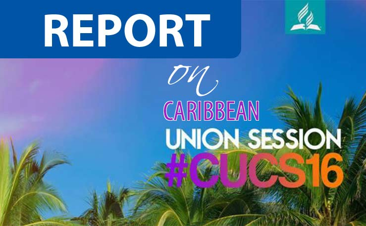 Report on Caribbean Union Session