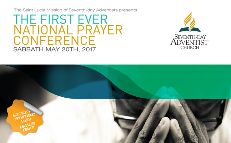 The First Ever National Prayer Conference