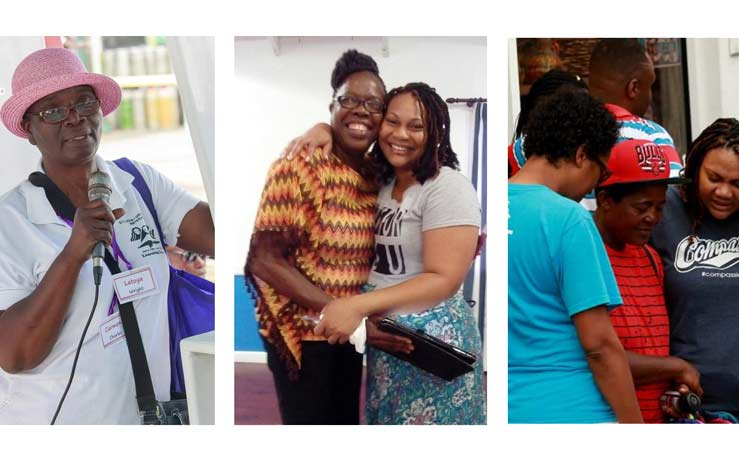 Women's Ministries Retreat
