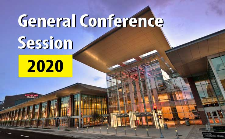 General Conference Session 2020
